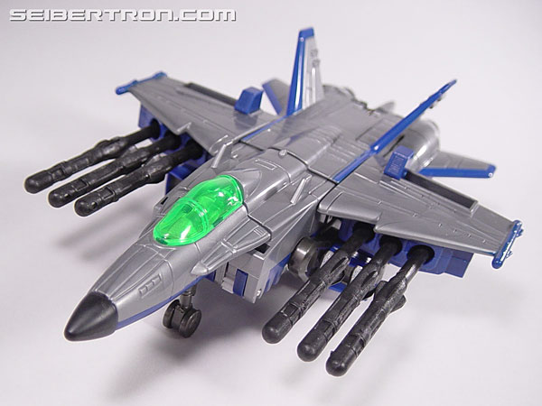 Transformers Beast Wars II Autojetter (Image #21 of 55)