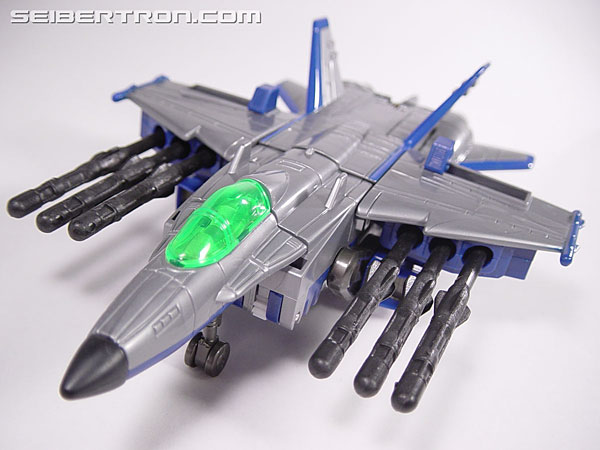 Transformers Beast Wars II Autojetter (Image #22 of 55)