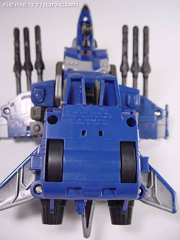 Transformers Beast Wars II Autojetter (Image #24 of 55)