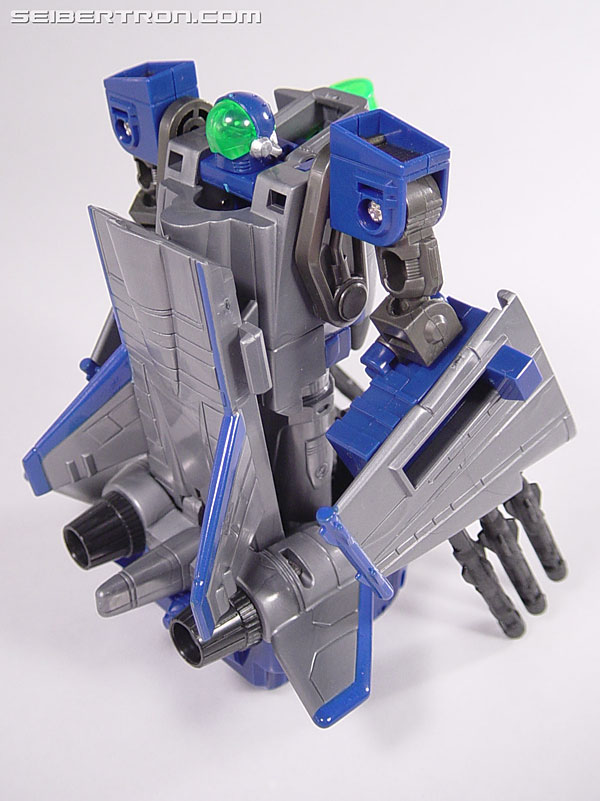 Transformers Beast Wars II Autojetter (Image #31 of 55)