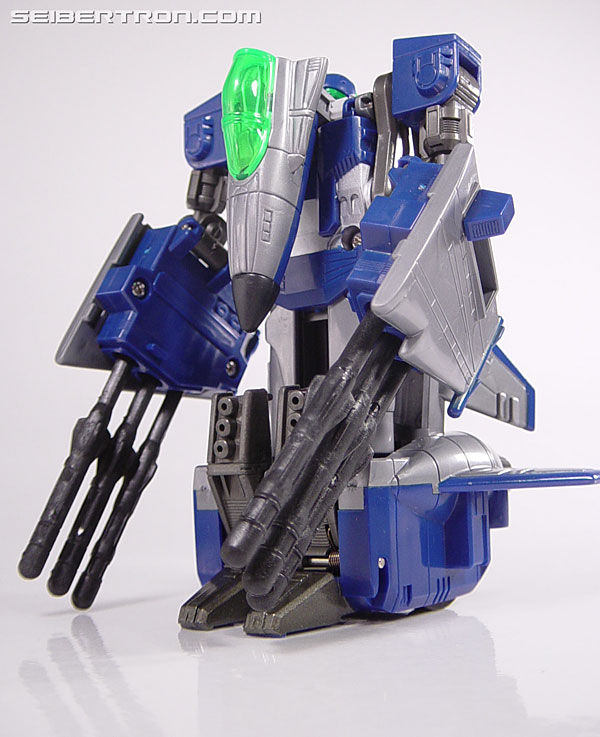 Transformers Beast Wars II Autojetter (Image #35 of 55)