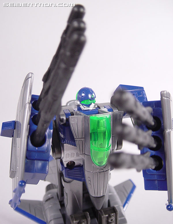 Transformers Beast Wars II Autojetter (Image #43 of 55)