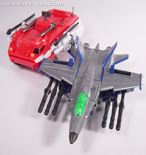 Transformers Beast Wars II Autojetter (Image #47 of 55)