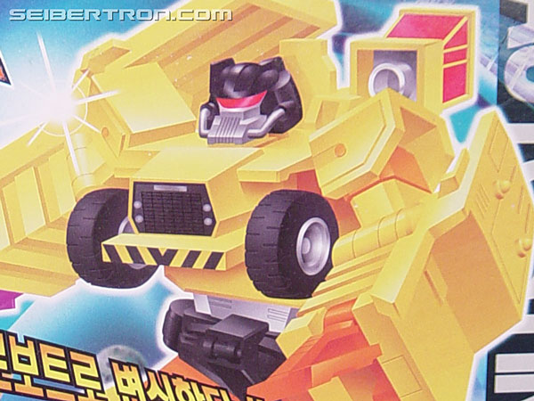 Transformers Beast Wars II Autostinger (Image #2 of 54)
