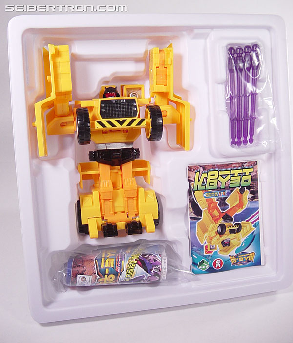 Transformers Beast Wars II Autostinger (Image #8 of 54)