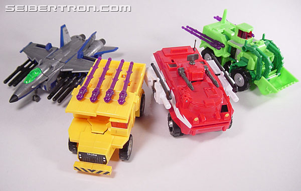 Transformers Beast Wars II Autostinger (Image #25 of 54)