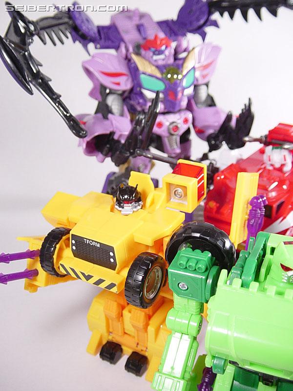 Transformers Beast Wars II Autostinger (Image #53 of 54)