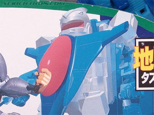 Transformers Beast Wars II Dirge (Image #2 of 48)