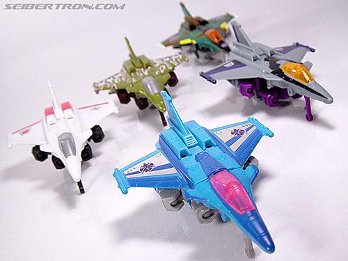 Transformers Beast Wars II Dirge (Image #7 of 48)
