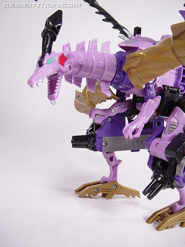 Transformers Beast Wars II Galvatron (Image #15 of 73)