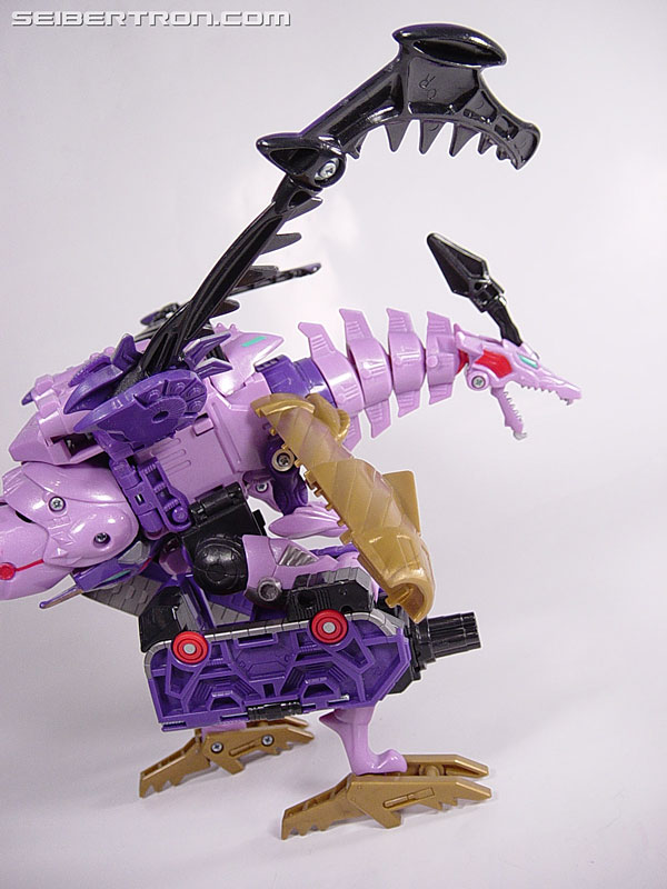 Transformers Beast Wars II Galvatron (Image #18 of 73)
