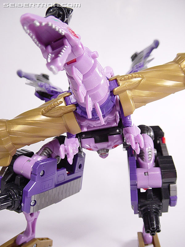 Transformers Beast Wars II Galvatron (Image #21 of 73)