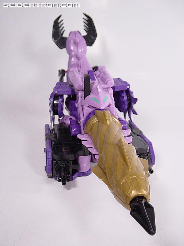 Transformers Beast Wars II Galvatron (Image #37 of 73)
