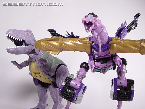 Transformers Beast Wars II Galvatron (Image #42 of 73)