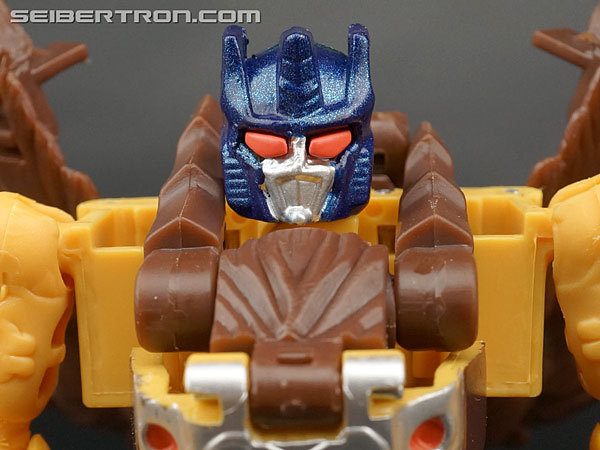 Beast Wars II Lio Junior gallery