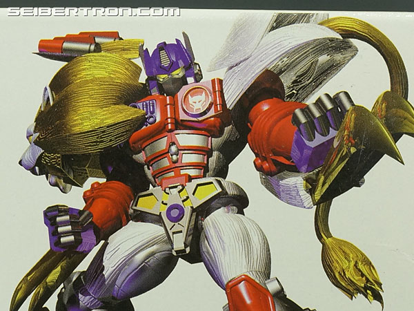 Transformers Beast Wars II Lio Convoy (Image #23 of 81)