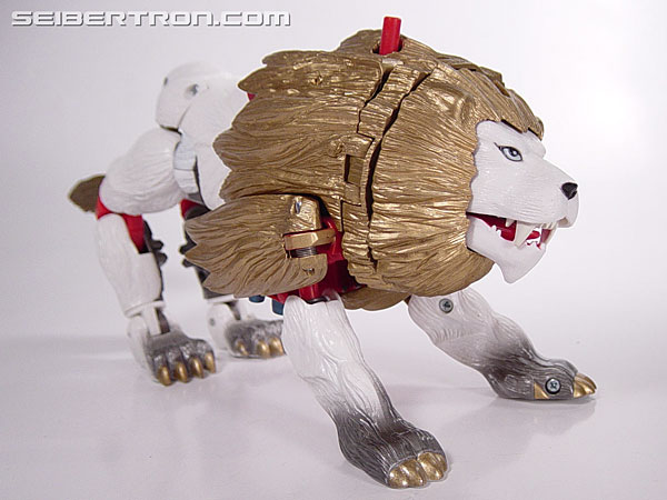 Transformers Beast Wars II Lio Convoy (Image #32 of 81)