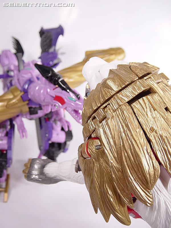 Transformers Beast Wars II Lio Convoy (Image #46 of 81)