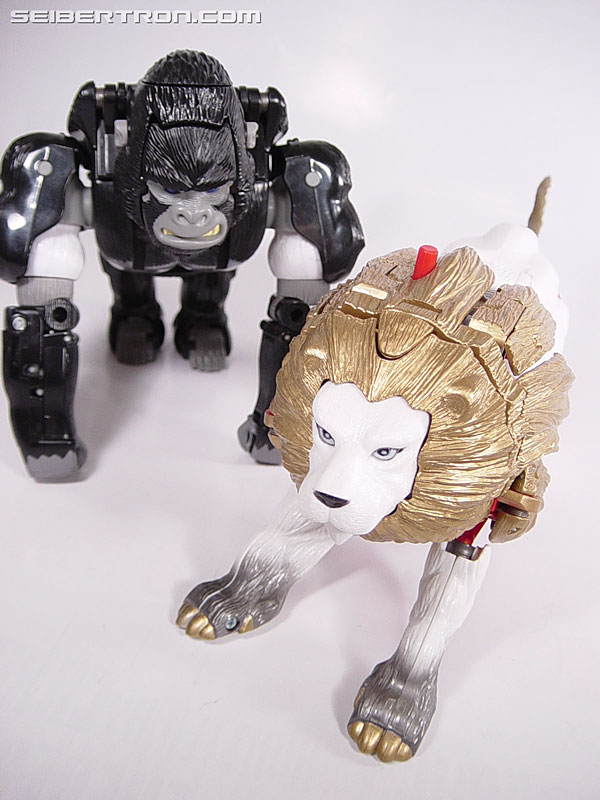 Transformers Beast Wars II Lio Convoy (Image #48 of 81)