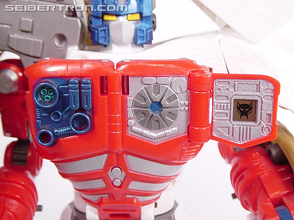 Transformers Beast Wars II Lio Convoy (Image #78 of 81)