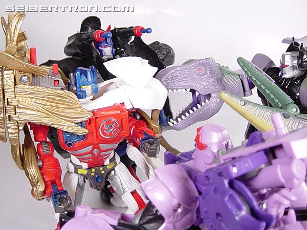 Transformers Beast Wars II Lio Convoy (Image #81 of 81)