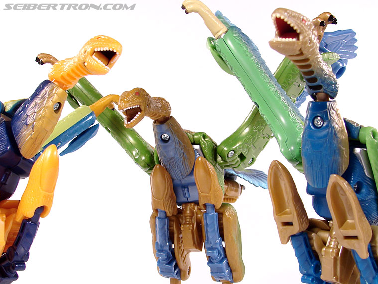 Transformers Beast Machines Airraptor (Image #25 of 69)