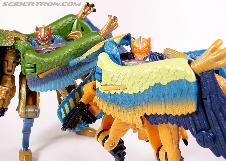 Transformers Beast Machines Airraptor (Image #66 of 69)