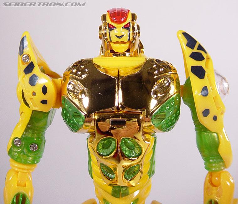 Transformers Beast Machines Cheetor (Cheetas) (Image #53 of 107)