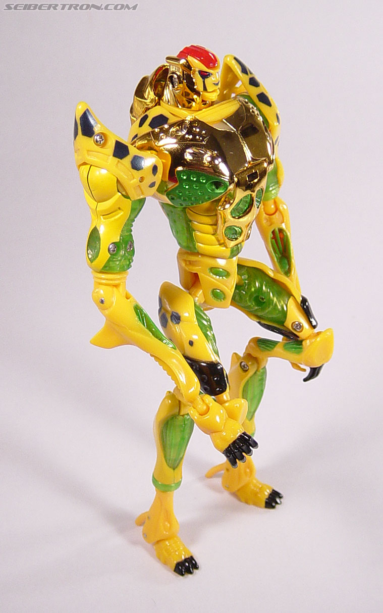 Transformers Beast Machines Cheetor (Cheetas) (Image #55 of 107)