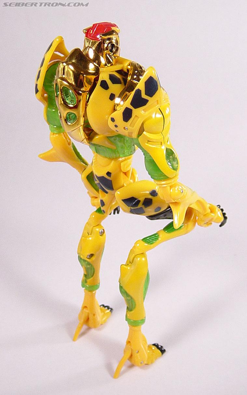 Transformers Beast Machines Cheetor (Cheetas) (Image #57 of 107)