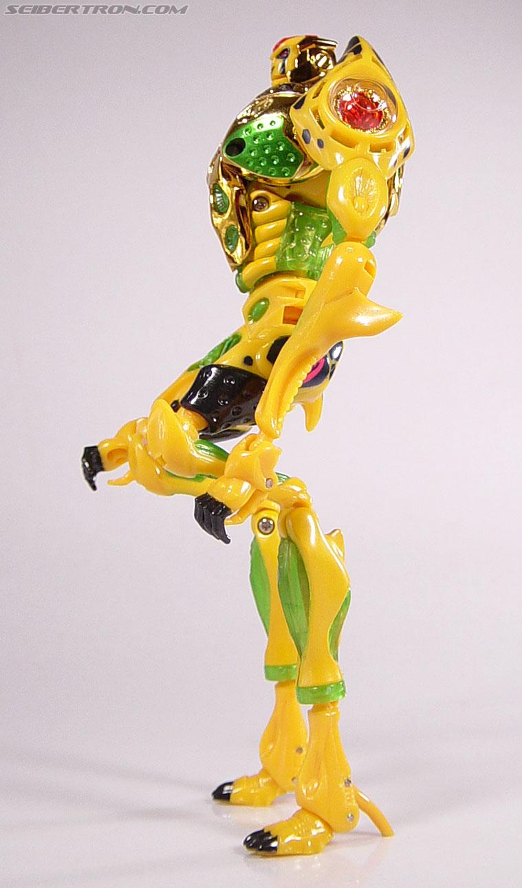 Transformers Beast Machines Cheetor (Cheetas) (Image #60 of 107)