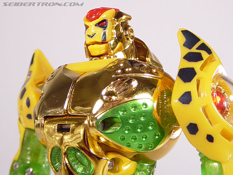 Transformers Beast Machines Cheetor (Cheetas) (Image #67 of 107)