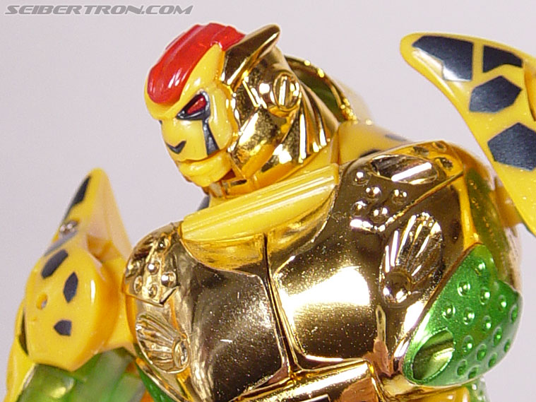Transformers Beast Machines Cheetor (Cheetas) (Image #78 of 107)