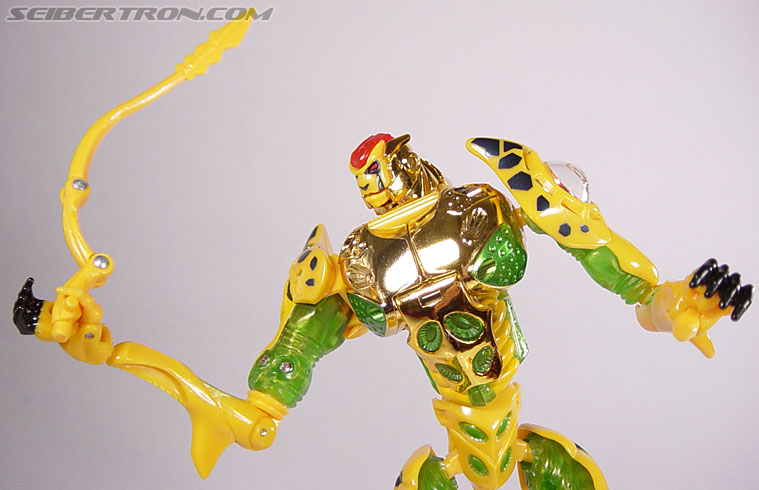 Transformers Beast Machines Cheetor (Cheetas) (Image #79 of 107)