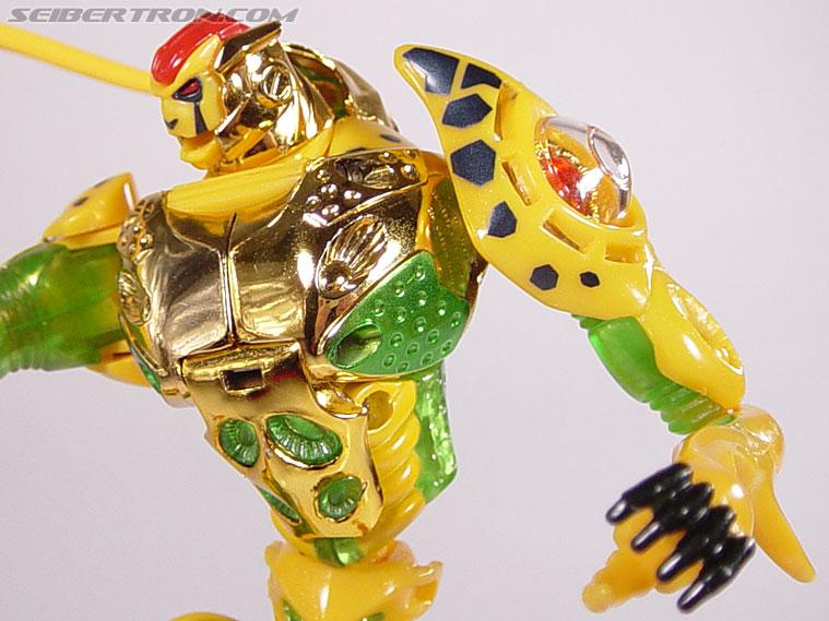 Transformers Beast Machines Cheetor (Cheetas) (Image #84 of 107)