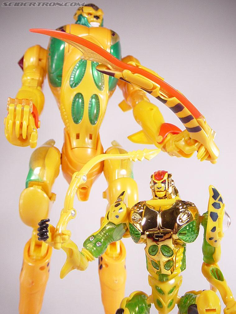 Transformers Beast Machines Cheetor (Cheetas) (Image #91 of 107)