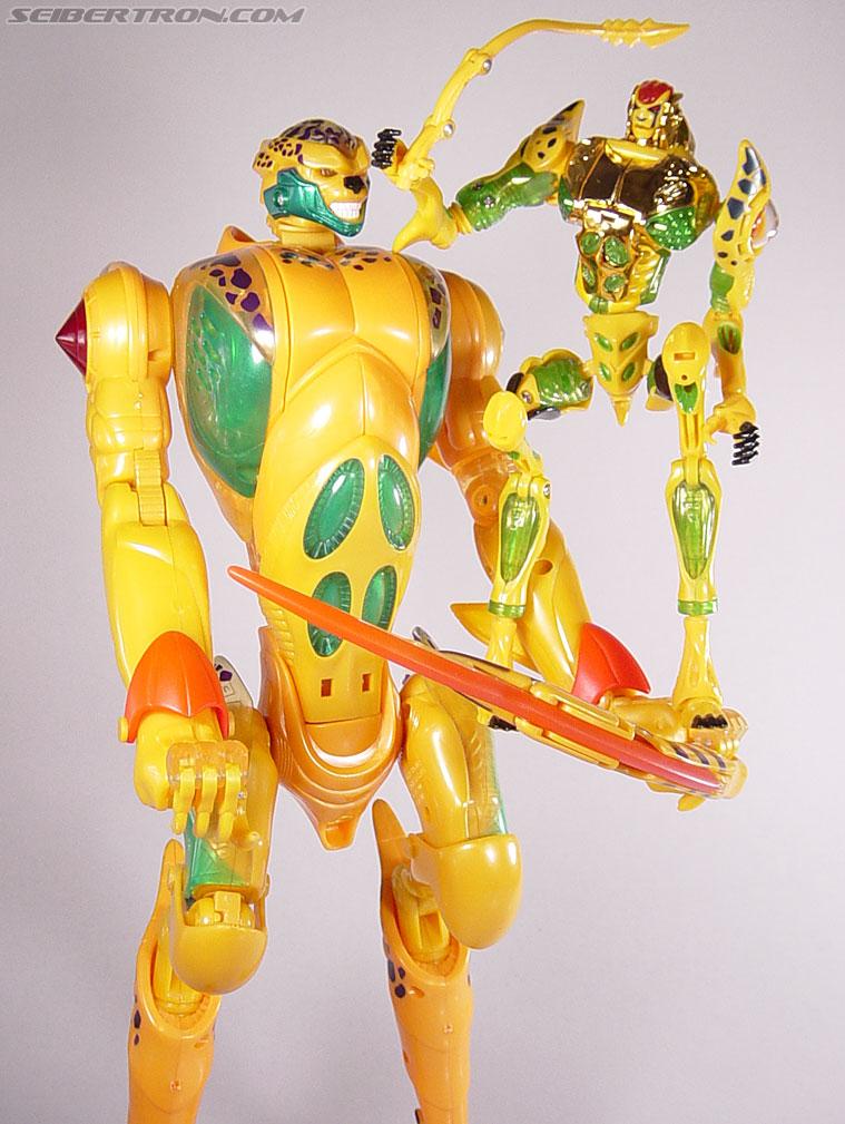 Transformers Beast Machines Cheetor (Cheetas) (Image #94 of 107)