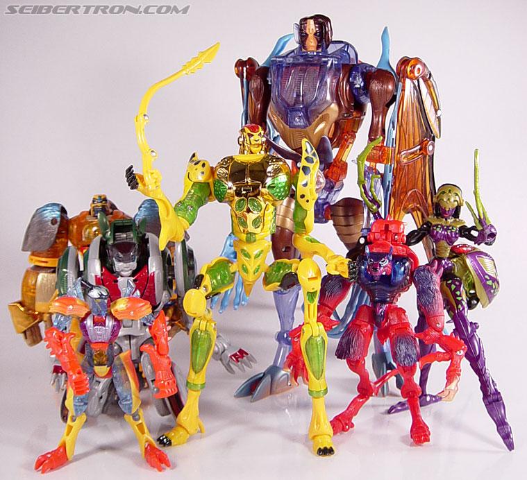 Transformers Beast Machines Cheetor (Cheetas) (Image #97 of 107)