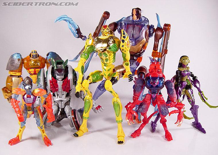 Transformers Beast Machines Cheetor (Cheetas) (Image #98 of 107)