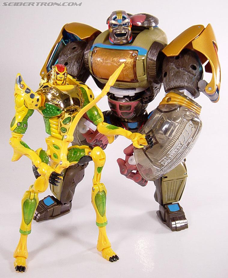 Transformers Beast Machines Cheetor (Cheetas) (Image #100 of 107)