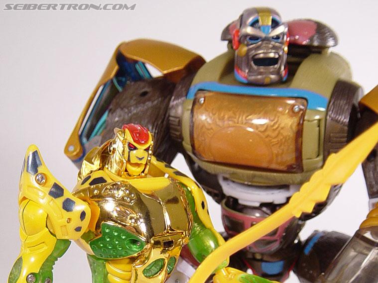 Transformers Beast Machines Cheetor (Cheetas) (Image #102 of 107)