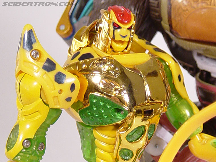 Transformers Beast Machines Cheetor (Cheetas) (Image #103 of 107)
