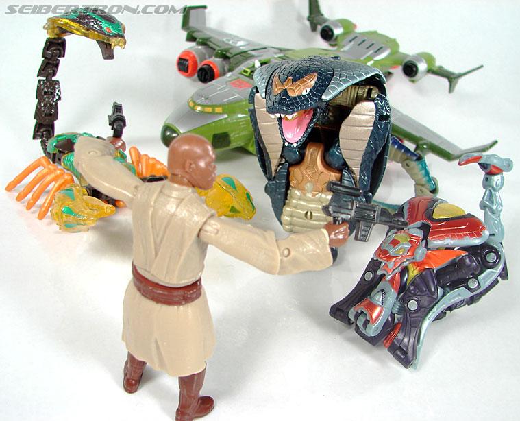 Transformers Beast Machines Night Viper (Image #40 of 135)