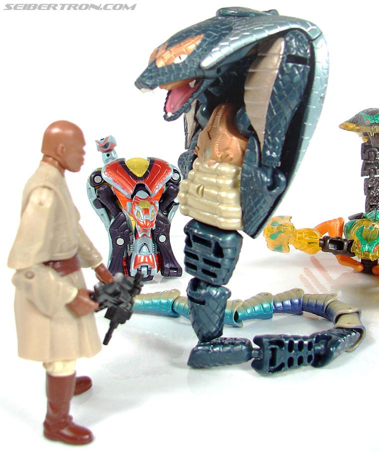 Transformers Beast Machines Night Viper (Image #41 of 135)