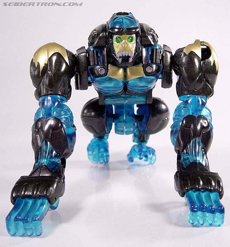 Transformers Beast Machines Optimus Primal (Beast Convoy) (Image #2 of 60)