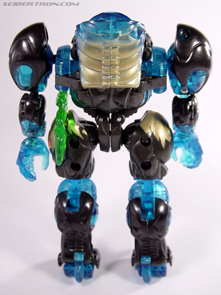 Transformers Beast Machines Optimus Primal (Beast Convoy) (Image #35 of 60)