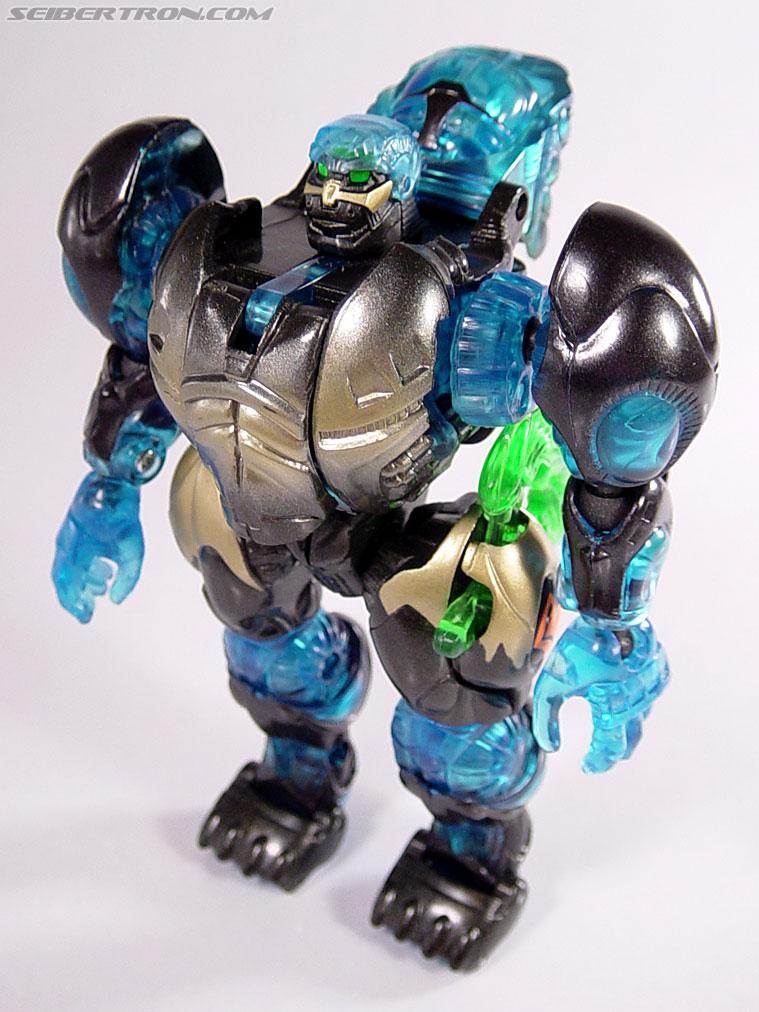 Transformers Beast Machines Optimus Primal (Beast Convoy) (Image #40 of 60)