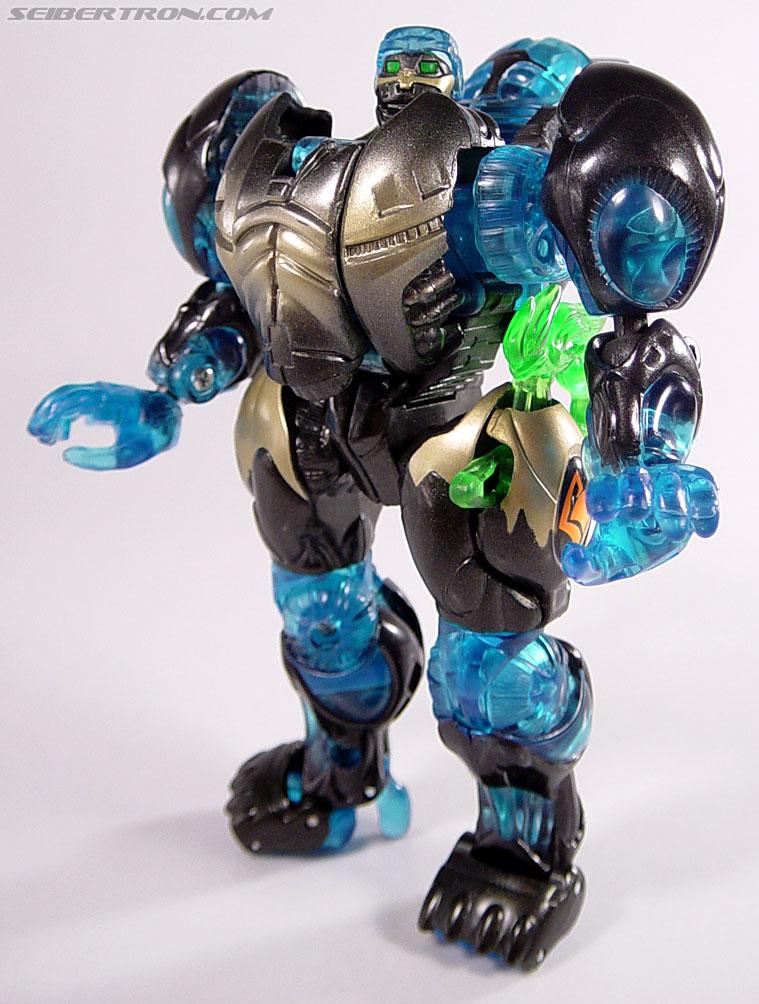 Transformers Beast Machines Optimus Primal (Beast Convoy) (Image #46 of 60)
