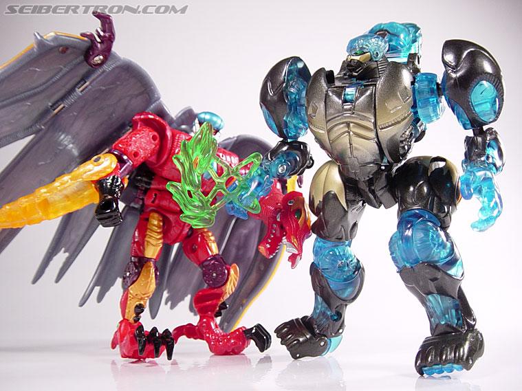 Transformers Beast Machines Optimus Primal (Beast Convoy) (Image #56 of 60)