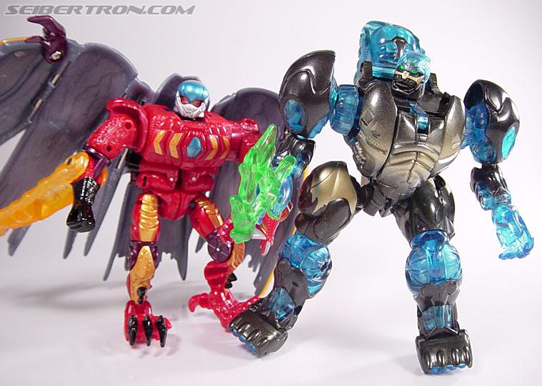 Transformers Beast Machines Optimus Primal (Beast Convoy) (Image #57 of 60)